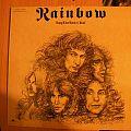 Rainbow- Long live Rock 'n' Roll lp
