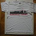 Agnostic Front shirt