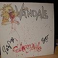 signed Vandale- Schandale lp