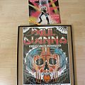 Other Collectable - signed Iron Maiden stuff 2