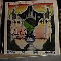"Other Collectable - signed Hawkwind- The Earth ritual preview 12"" ep Flicknofe 1984"