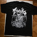 Thanatos- Terror from the vault shirt
