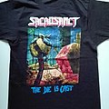 Sacrosanct- The die is cast shirt