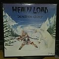 Heavy Load- Death or glory lp Tape / Vinyl / CD / Recording etc