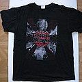 Tokyo Blade- Reign of the blade 2009 European tourshirt