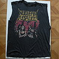 Nuclear Assault- Something wicked 1993 European tourshirt