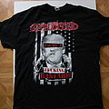 The Exploited - TShirt or Longsleeve - The Exploited-  You're a fucking bastard shirt