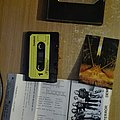 original Silent Terror- Humanity...sold out demo
