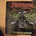 Possessed- The eyes of horror. EP