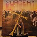 Sorcery- Sinister soldier lp