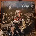 signed Pentagram- The malefice lp