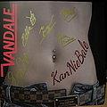 signed Vandale- KanNieBale lp
