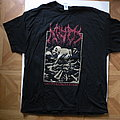 Krypts- Cadaver circulation shirt