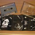 original Sadistic Intent- Impending doom cassette ep