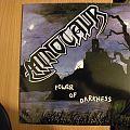 Minotaur- Power of Darkness lp