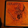 Excruciation- Last judgement EP