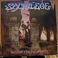 Sacrilege- Within the prophecy lp