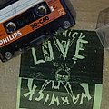 original Warwick live demo