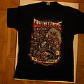 Obscene Extreme 20th anniversary shirt