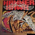 Hammerhawk- Break loose EP