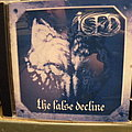 Iced- The false decline cd