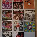 "and even more 70's 7"" singles"