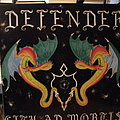 Defender- City ad mortis EP