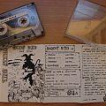 Ancient Rites - Tape / Vinyl / CD / Recording etc - original Ancient Rites- Dark ritual demo