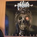Picture- Eternal Dark lp