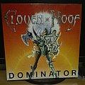 Cloven Hoof- Dominator lp