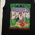 Impetigo- Horror of the zombies shirt
