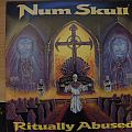 Num Skull- Ritually abused lp