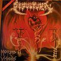 Sepultura- Morbid visions lp