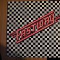 Fastway - Tape / Vinyl / CD / Recording etc - Fastway- Fastway lp