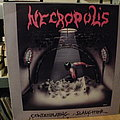 Necropolis- Contemplating slaughter