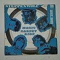 "Steppenwolf - Tape / Vinyl / CD / Recording etc - Steppenwolf- Magic carpet ride/ Sookie ,sookie 7"""