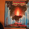 Nightmare- Power of the universe lp