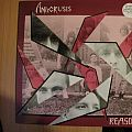 Anacrusis - Tape / Vinyl / CD / Recording etc - Anacrusis- Reason lp
