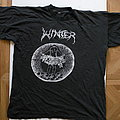 Winter- Into darkness shirt