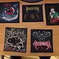 Patch - couple of patches