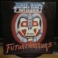 Atomkraft- Future warriors lp