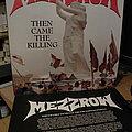 Mezzrow- Then came the killing lp