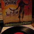 Kublai Khan- Annihilation lp
