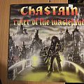 Chastain- Ruler of the wasteland lp