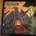 Holosade - Tape / Vinyl / CD / Recording etc - Holosade- Hell house lp