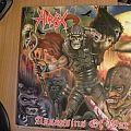 Hirax- Assassins of war EP