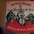 Holocaust- Heavy metal mania EP