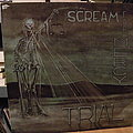 Trial- Scream for mercy EP
