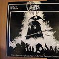 Quartz - Tape / Vinyl / CD / Recording etc - Quartz- Satan's serenade EP