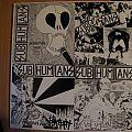 Subhumans- EP LP compilation lp